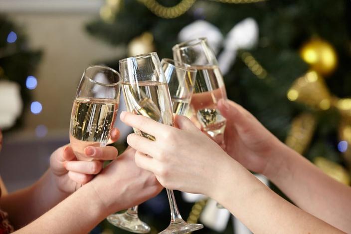 Tax-Free Christmas Parties