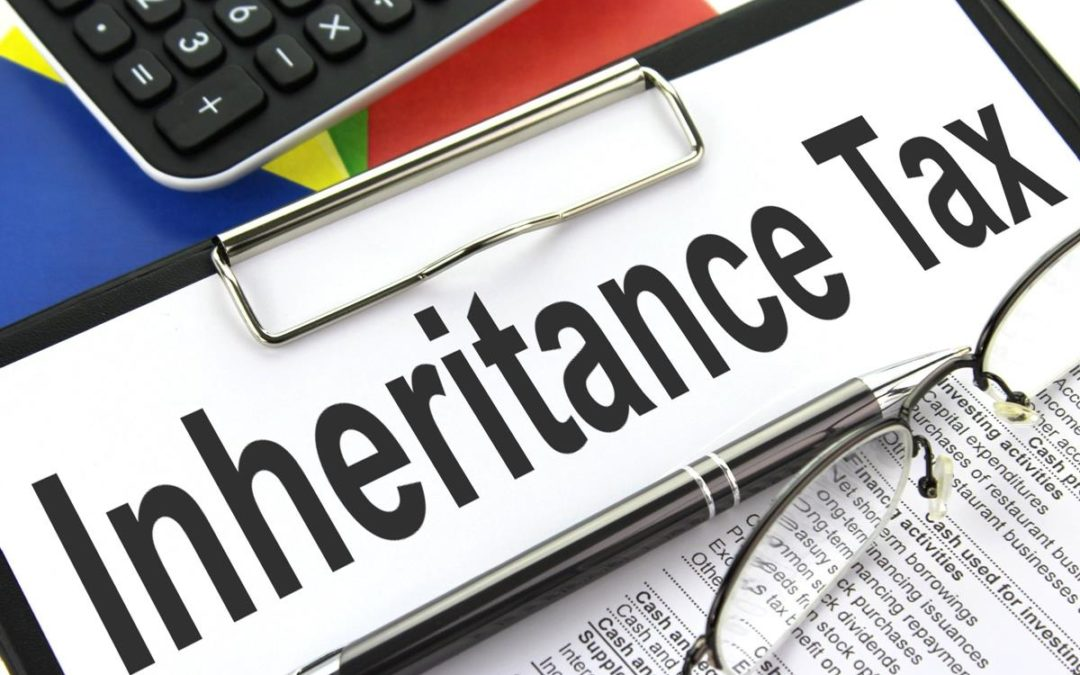 Inheritance Tax And Potentially Exempt Transfers