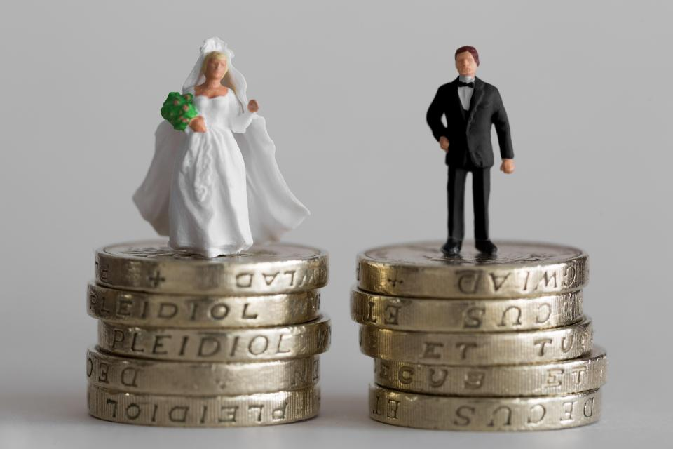 Does The Marriage Allowance Apply To You?