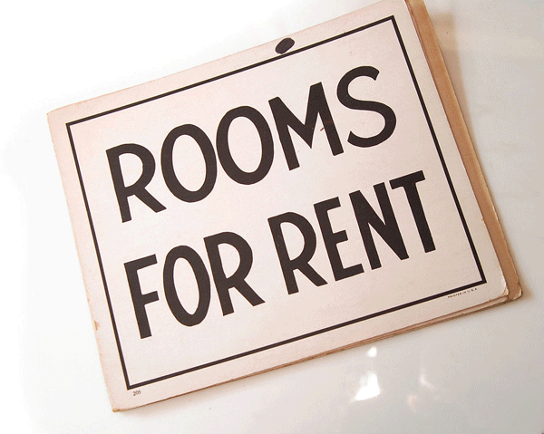 Rent-a-Room: Can You Benefit?