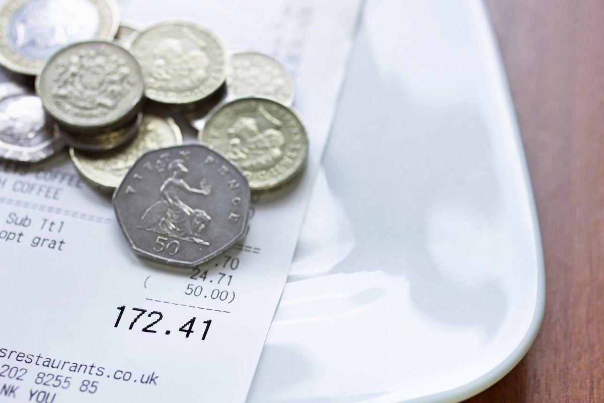 Is Tax Payable On Tips?