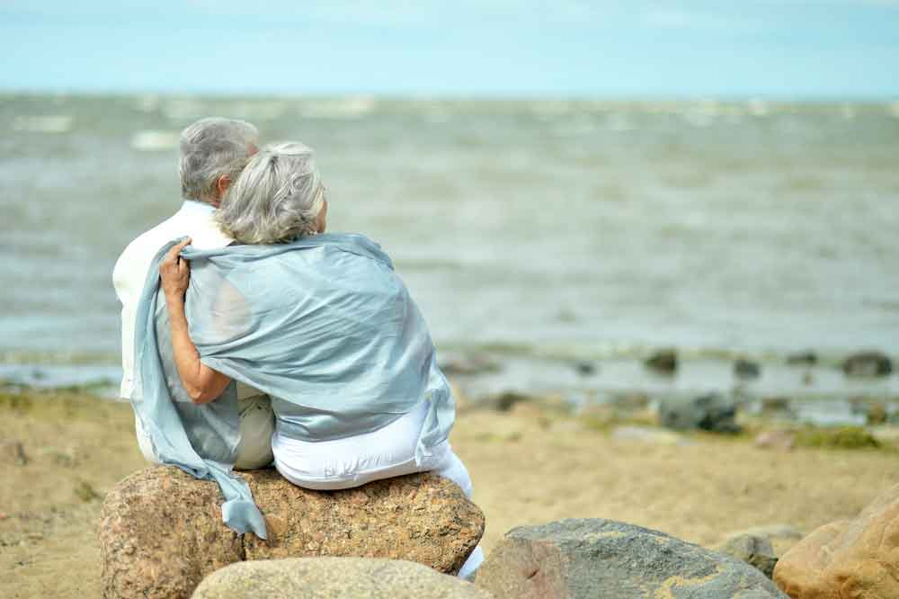 Enjoy Retirement With Peace Of Mind
