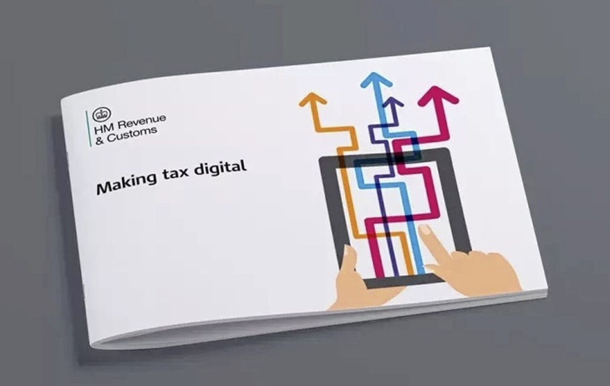 Making Tax Digital – Are You Ready For It?