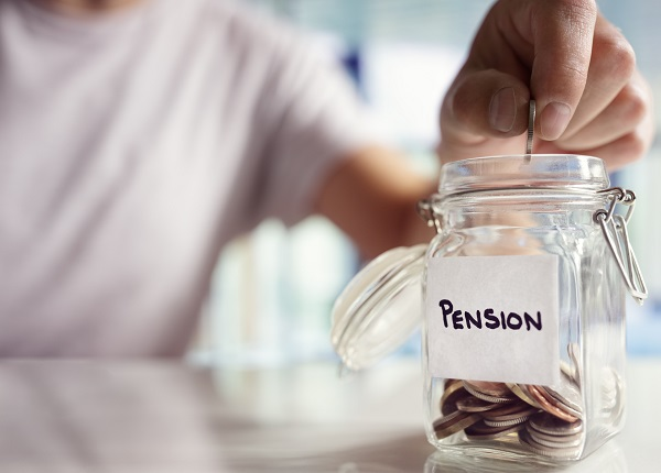 New Workplace Pension Limits From 6 April 2019