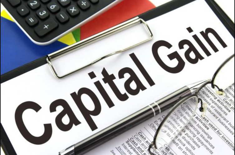 Year End Capital Tax Planning