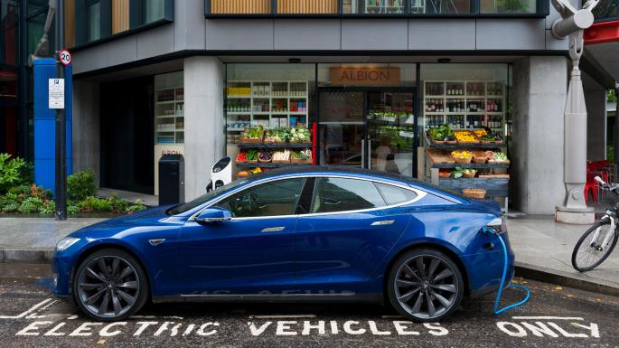 Electricity For Electric Cars – A Tax-Free Benefit