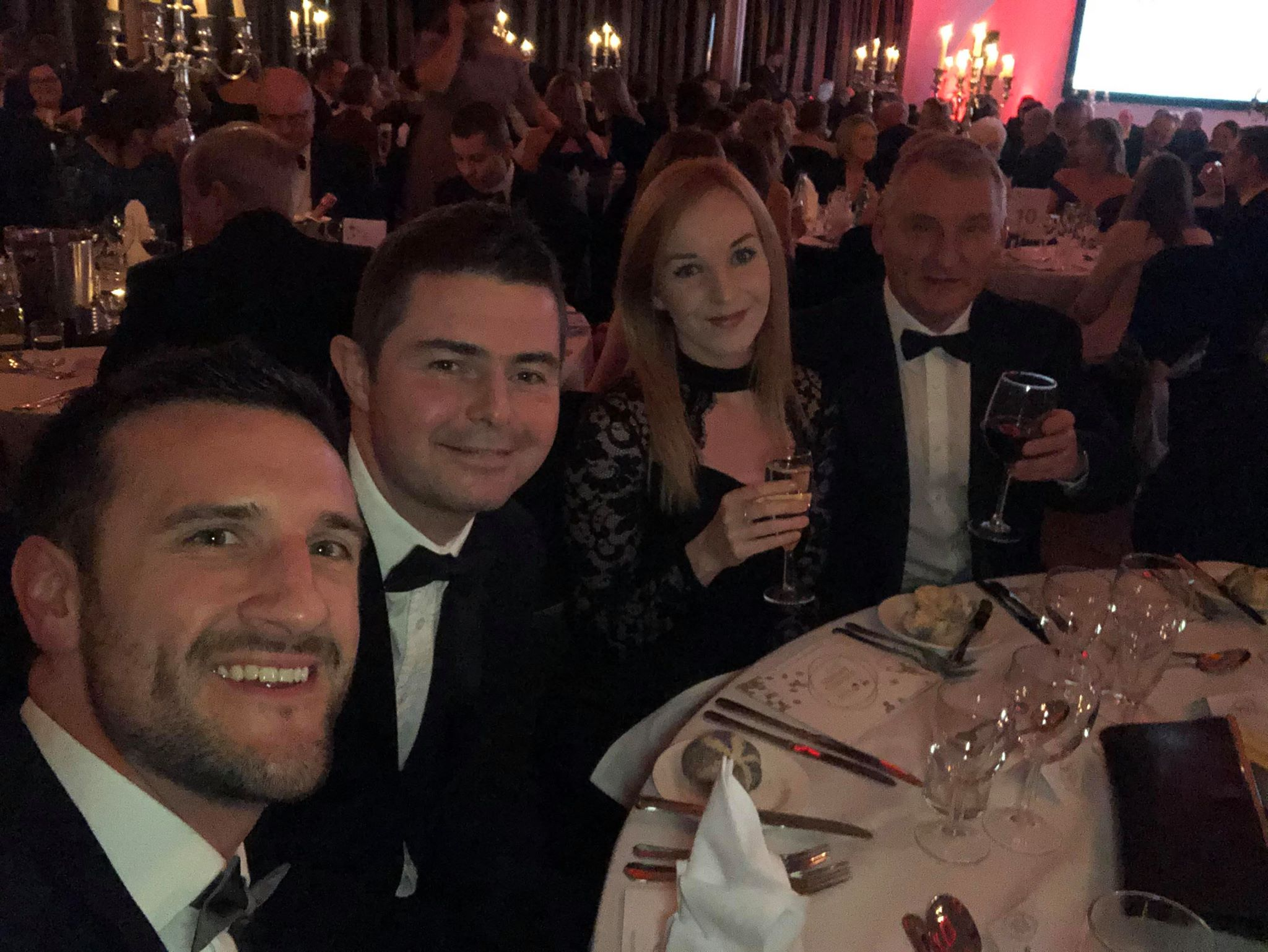 South Cheshire Chamber Business Awards 2019
