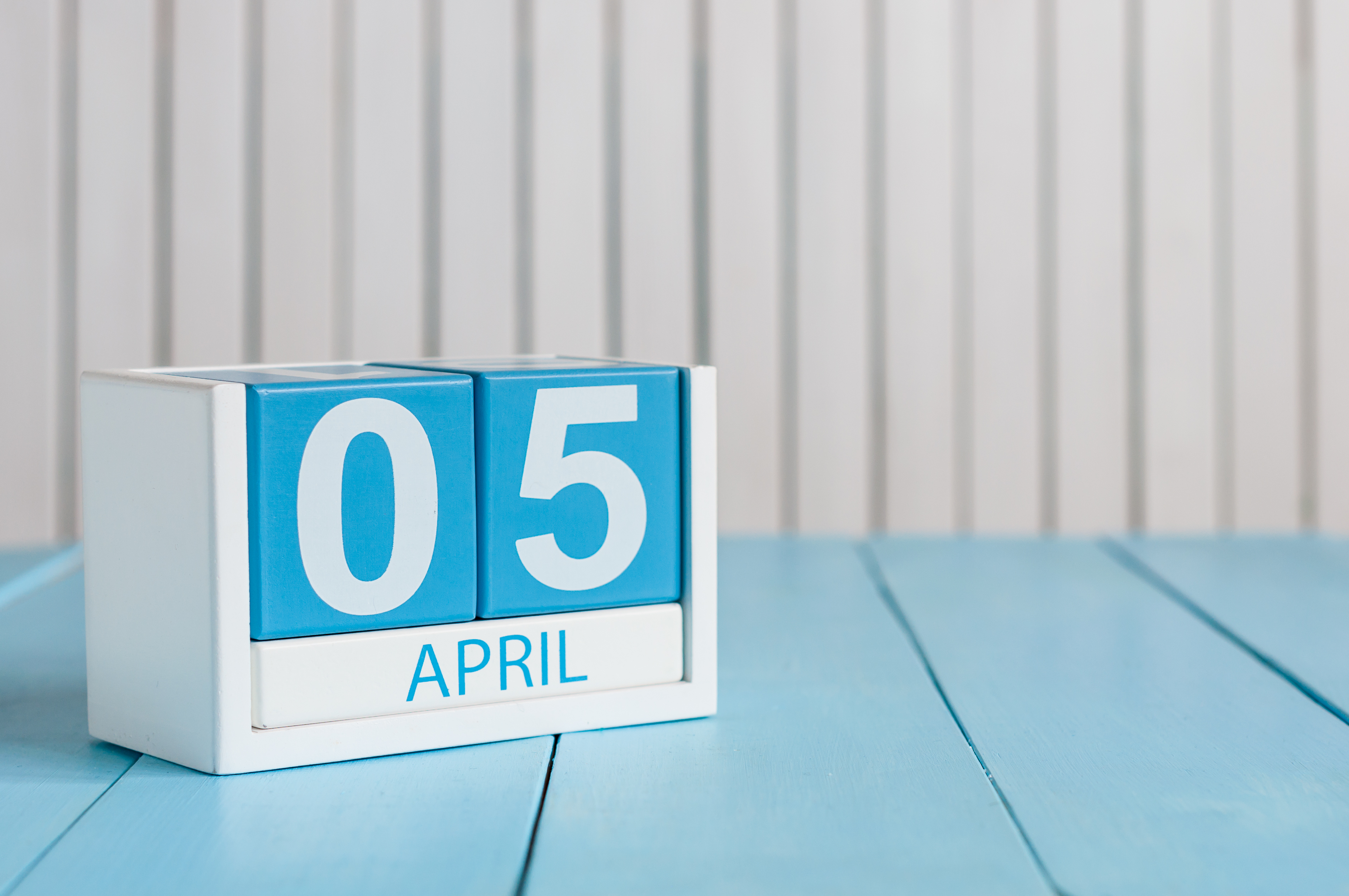 Don't Miss Your Opportunity To Maximise Your Tax-Efficient Pension And ISA Allowance Before 5th April 2020