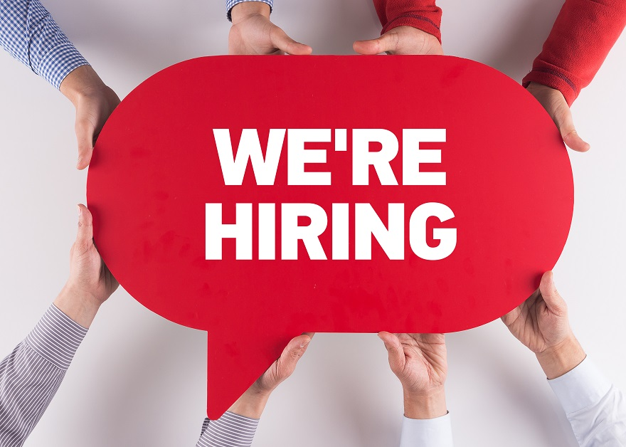 Opportunity To Join The Wealth Management Team!