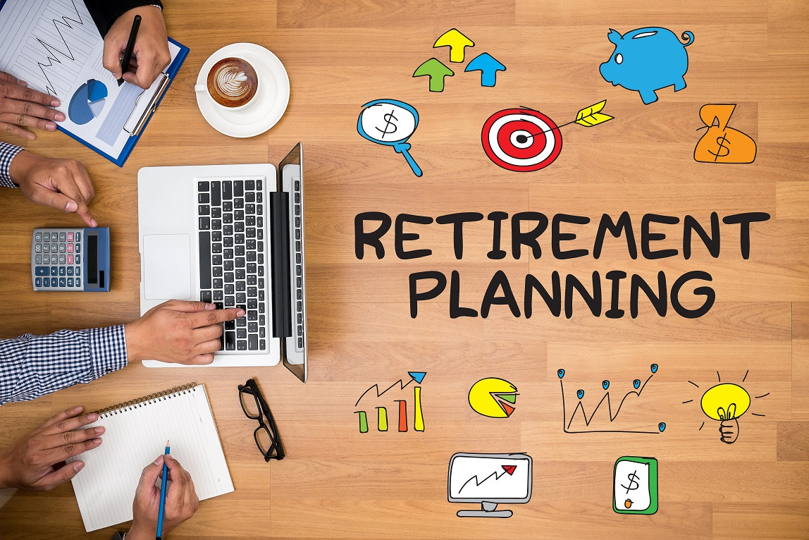 Retirement Planning – Are You On Track?