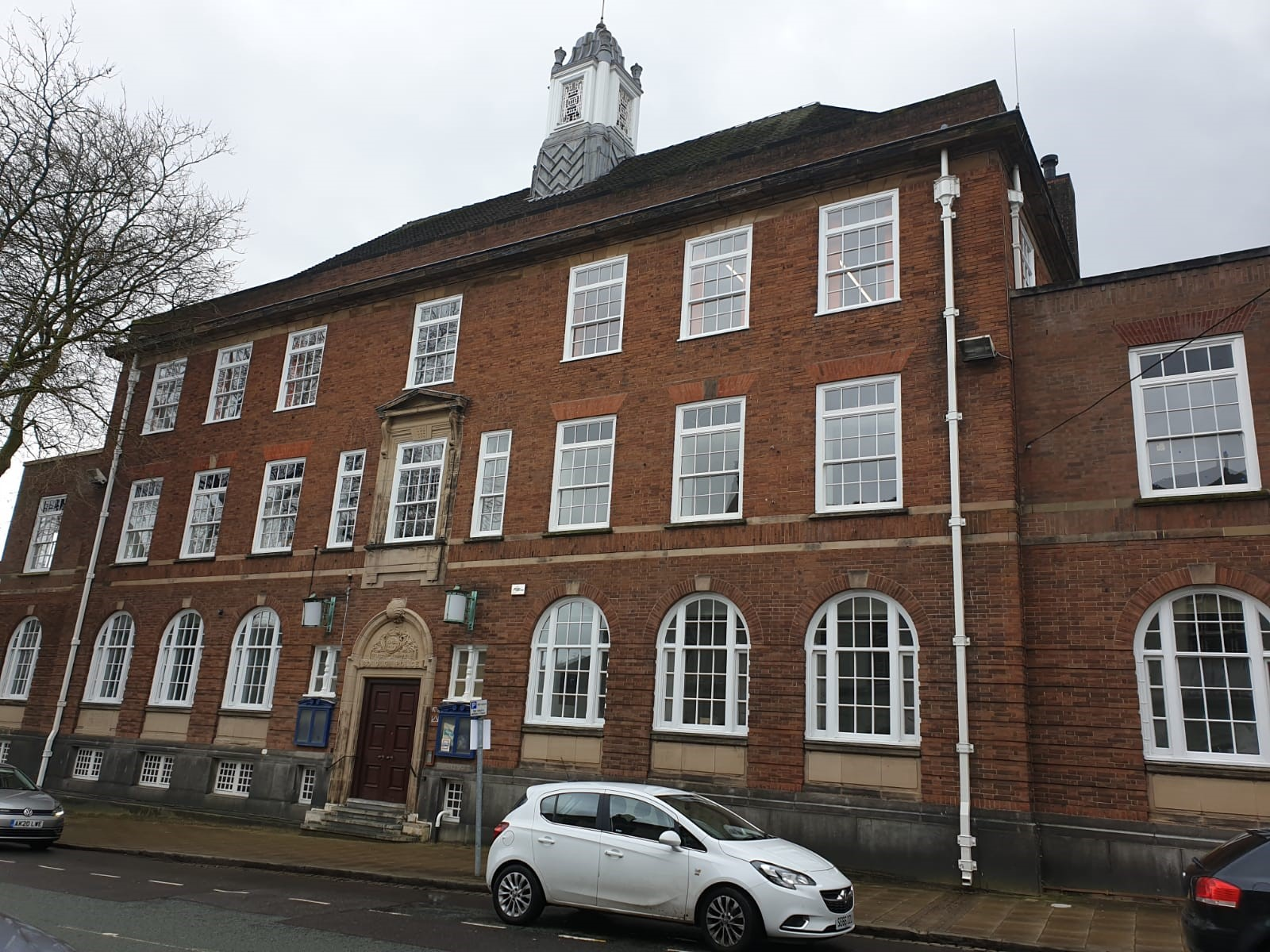 Alextra Relocate Staffordshire Office to Newcastle-under-Lyme Town Centre